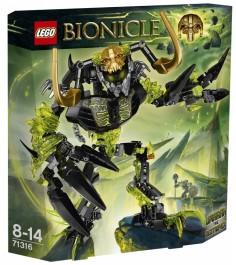 Lego Bionicle Умарак Разрушитель 71316