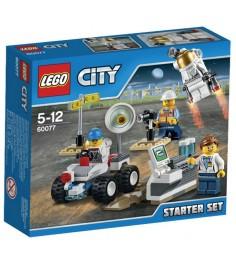 Lego City Набор для начинающих Космос 60077