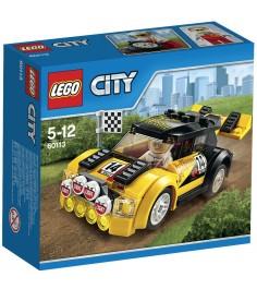 Lego City Гоночный автомобиль 60113