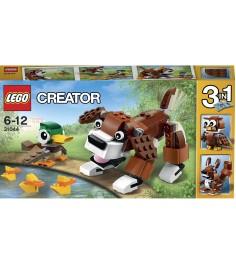 Lego Creator Животные в парке 31044