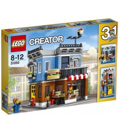 Lego Creator Магазинчик на углу 31050