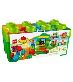 Lego Duplo Механик 10572