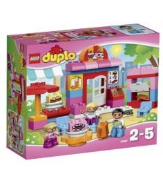 Lego Duplo кафе 10587