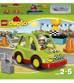 Lego Duplo Гоночный автомобиль 10589