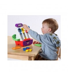 Игрушка для супермаркета Little Tikes 623486 Контрольно кассовый аппарат