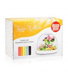 Набор для творчества Magic moments Волшебный шар Бабочки mm-5