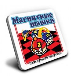 Mack Zack MT002 Шашки