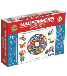 Magformers Challenger 63077
