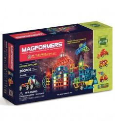 Magformers STEAM Basic 60507/710008