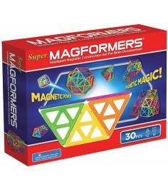 Magformers супер набор 63078/701008
