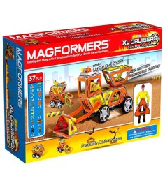 Magformers набор круизер 63080/706003