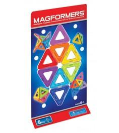 Magformers треугольники 8 63085