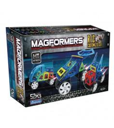Magformers с пультом управления 63091/707003