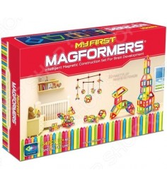 Magformers My First 54 63108/702002
