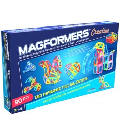 Magformers Creative 90 63118/703004
