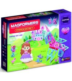 Magformers Princess Set 63134/704003