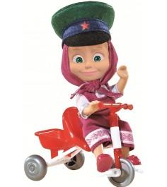 Кукла Маша в фуражке 9301684