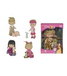 Кукла Маша и Медведь 9302117