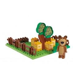 Маша и Медведь Пчелиная ферма Мишки 800057092