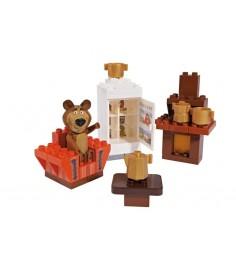 Маша и Медведь Кухня Мишки 800057093