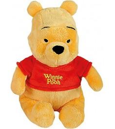 Мягкая игрушка Nicotoy Медвежонок Винни 25 см 5872630
