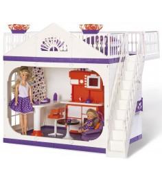 Кукольный домик Огонек конфетти С-1361