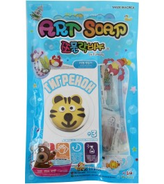 Art Soap Тигренок ADIY6P70_017