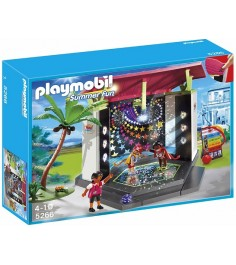 Playmobil Детский клуб с танц площадкой 5266pm