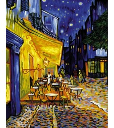Schipper Ночное кафе Ван Гог 9130359