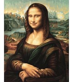 Schipper Мона Лиза Леонардо да Винчи 9130511