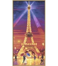 Schipper Эйфелева башня ночью 9220716
