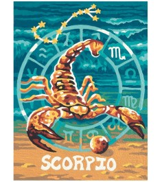 Schipper Знаки Зодиака Скорпион 9390679