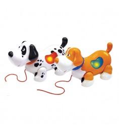 Робот Silverlit Собачка для детей от 6 месяцев 81171
