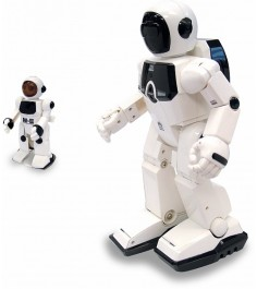 Робот Silverlit Maxi Pals 88307