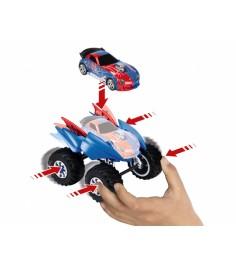 Машинка Majorette синяя 3089798