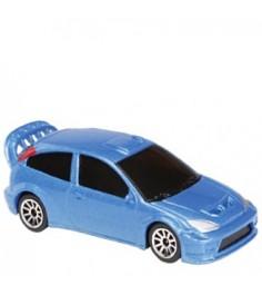 Majorette 7.5 см Ford синяя 205279