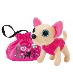 Собачка Chi Chi Love Мини Модная принцесса с сумочкой 5890645