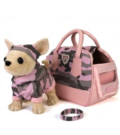 Собачка Chi Chi Love Чихуахуа Модный камуфляж 5894132