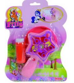 Мыльные пузыри Simba Филли 7077972