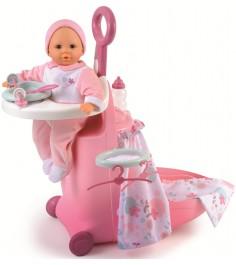 Набор для пупсаSmoby Baby Nurse 24032