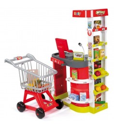 Smoby City Shop 24187