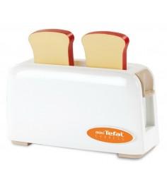 Тостер Smoby Tefal 24545