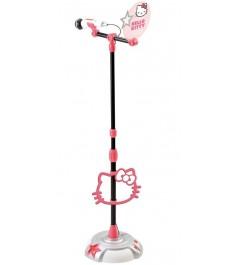 Микрофон Smoby Hello Kitty 27273