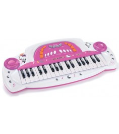 Синтезатор Smoby Hello Kitty 27298