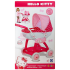Коляска для кукол Smoby Hello Kitty для кукол 523134