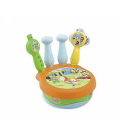 Музыкальные инструменты Smoby 211125