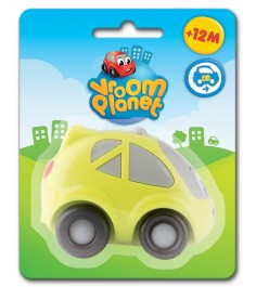 Машинка Smoby Vroom Planet 211287