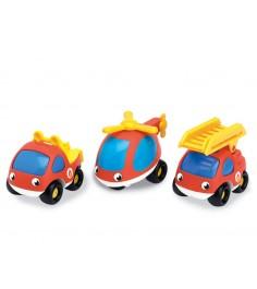 Машинка Smoby 750032
