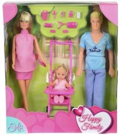 Steffi love Семья куклы 5733200