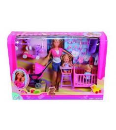 Steffi love дети и принадлежности 5736350